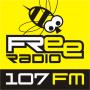 Free Rádio 107,0 FM Brno